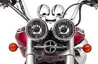 Triumph Rocket III